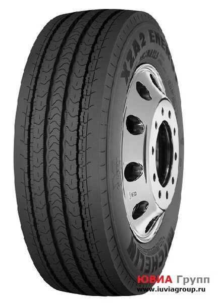 Michelin XZA2 ENERGY (275/70R22.5)