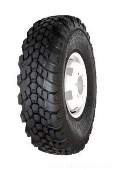 Кама УРАЛ 390/95R20 нс18