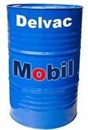 Mobil Delvac XHP Extra 10W40 диз. синт. 208л.