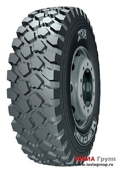 Michelin XZL (8.25R16)