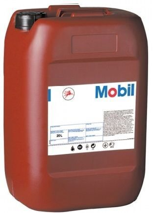 Mobil  DTE 24 20л.